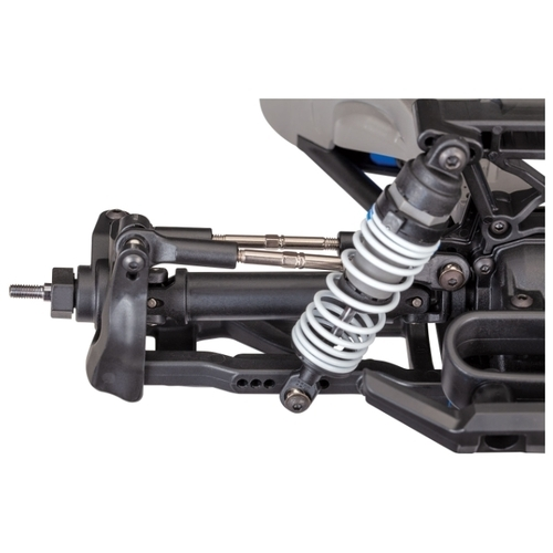 Трагги Traxxas Rustler 4x4 VXL TSM (67076-4) 1:10 47.7 см