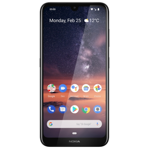 Смартфон Nokia 3.2 2/16GB Android One