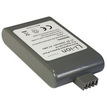 TopON Аккумулятор TOP-DYSDC16-20