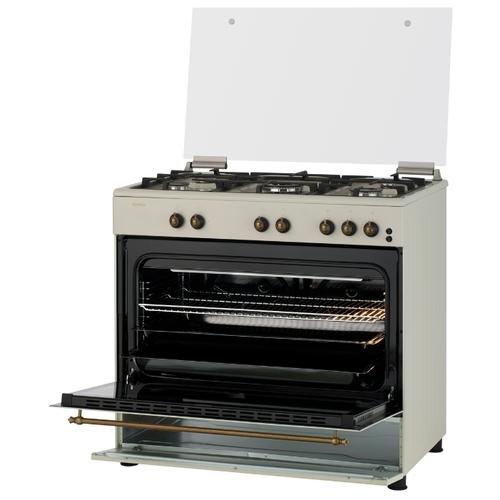 Плита Simfer F96GO52017