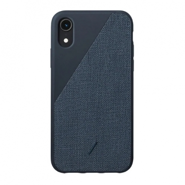 Чехол Native Union CLIC CANVAS для Apple iPhone Xr