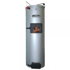 Твердотопливный котел Aremikas Candle 33 кВт одноконтурный