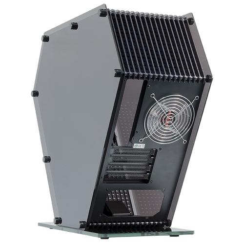 Компьютерный корпус Chieftec SJ-06B w/o PSU