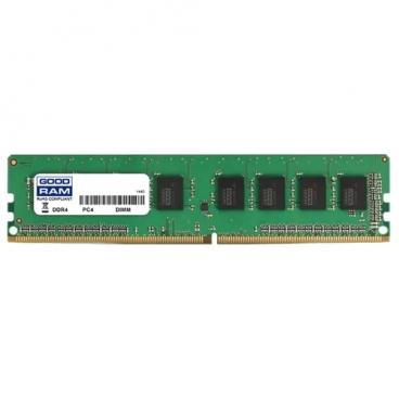 Оперативная память 4 ГБ 1 шт. GoodRAM GR2400D464L17S/4G