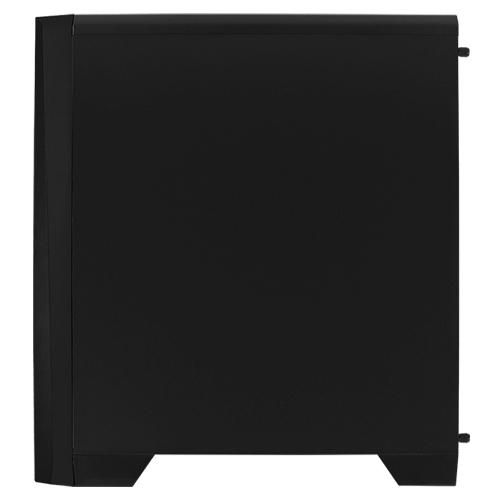 Компьютерный корпус AeroCool Cylon TG Black