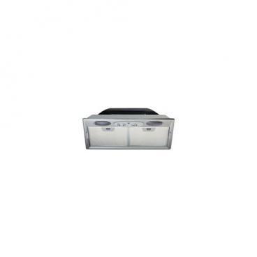 Встраиваемая вытяжка Faber Inca Smart HCS X A52