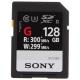Карта памяти Sony SF-G128