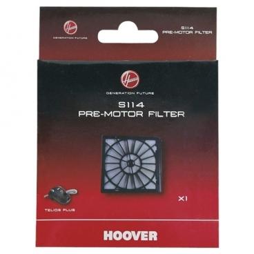 Hoover Предмоторный фильтр S114