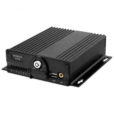 Видеорегистратор Proline PR-MRA6504D, без камеры