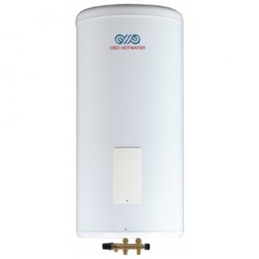 Накопительный электрический водонагреватель OSO Wally W 30