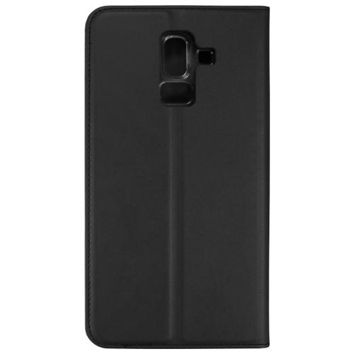 Чехол Akami Book Case для Samsung Galaxy J8 (2018)