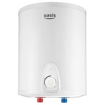 Накопительный электрический водонагреватель Oasis Small 15LN
