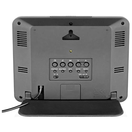 Метеостанция BRESSER 5-в-1 с цветным дисплеем