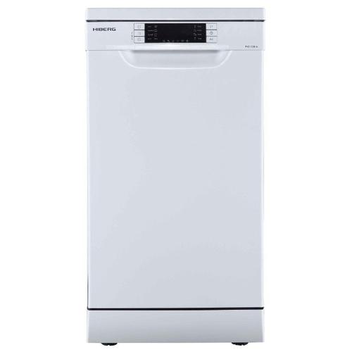 Посудомоечная машина HIBERG F48 1030 W
