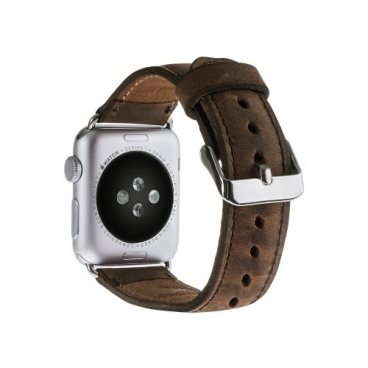 Bouletta Кожаный ремешок для Apple Watch 38/40 мм (G6)