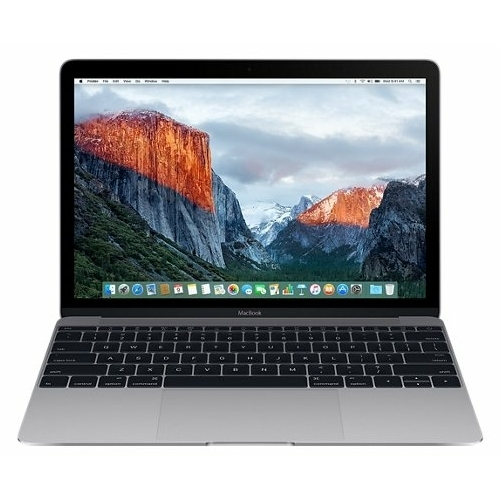 Ноутбук Apple MacBook Early 2016