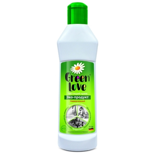Крем-средство Универсальное Green Love