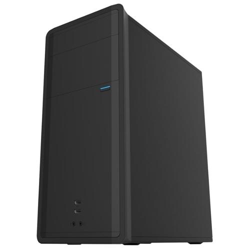 Компьютерный корпус PowerCool S1009BK 450W