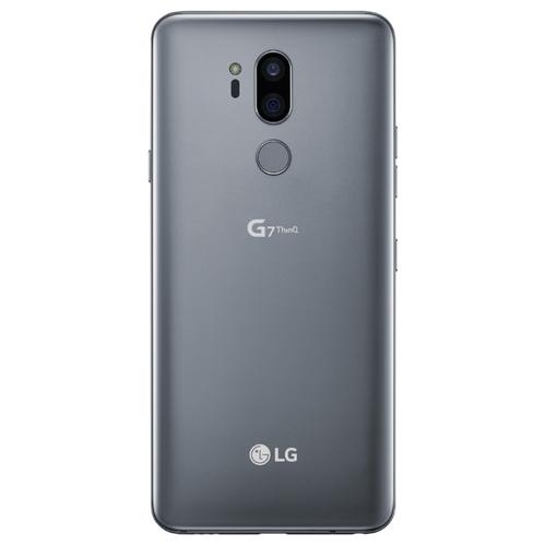Смартфон LG G7 ThinQ 128GB