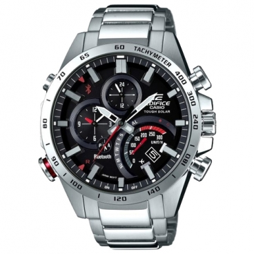 Часы CASIO EDIFICE EQB-501XD-1A