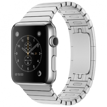 Часы Apple Watch 42mm with Link Bracelet