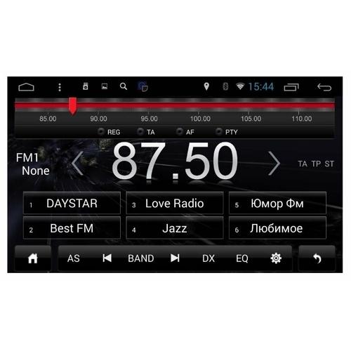 Автомагнитола Daystar DS-7002HD KIA Soul 2014+ ANDROID