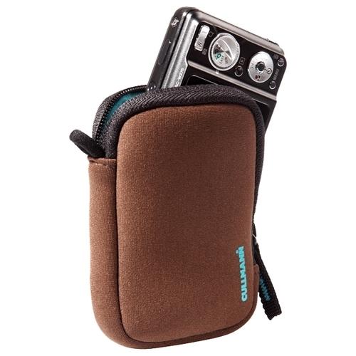 Чехол для фотокамеры Cullmann ELBA Compact 100