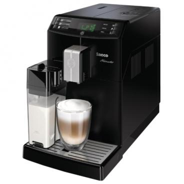 Кофемашина Philips HD 8763