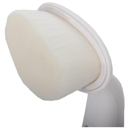 BRADEX Ультразвуковая щетка Нежное очищение KZ 0543, белая