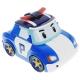 Легковой автомобиль Silverlit Robocar Poli Следуй за мной (83080) 21 см