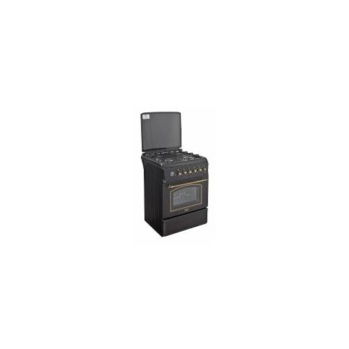 Плита RICCI RGC 6030 BL
