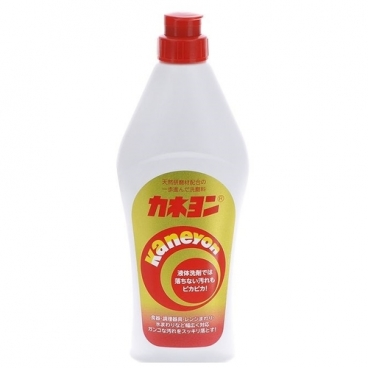 Крем чистящий для кухни Kaneyo