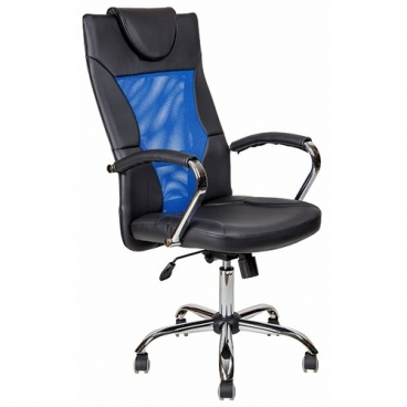 Компьютерное кресло АЛВЕСТ AV 134