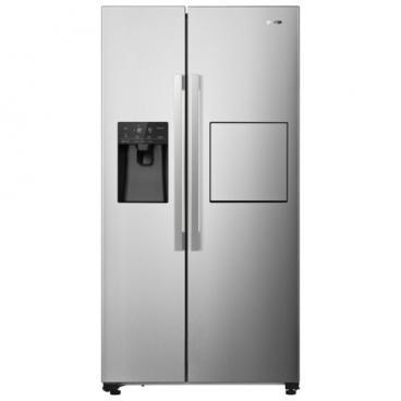 Холодильник Gorenje NRS 9181 VXB
