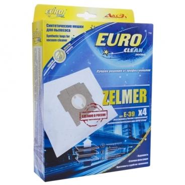 EURO Clean Синтетические пылесборники E-39