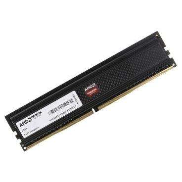 Оперативная память 16 ГБ 1 шт. AMD R7416G2400U2S