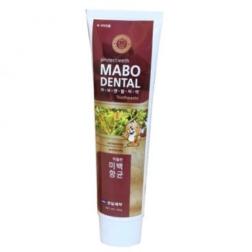 Зубная паста Hanil Mabo Dental повседневная