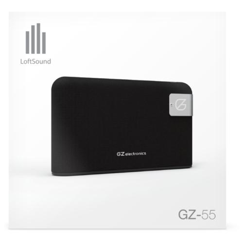 Портативная акустика GZ electronics LoftSound GZ-55