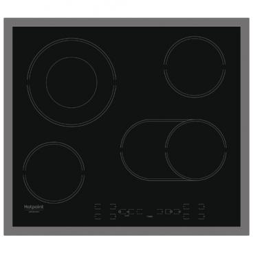 Варочная панель Hotpoint-Ariston HR 616 X
