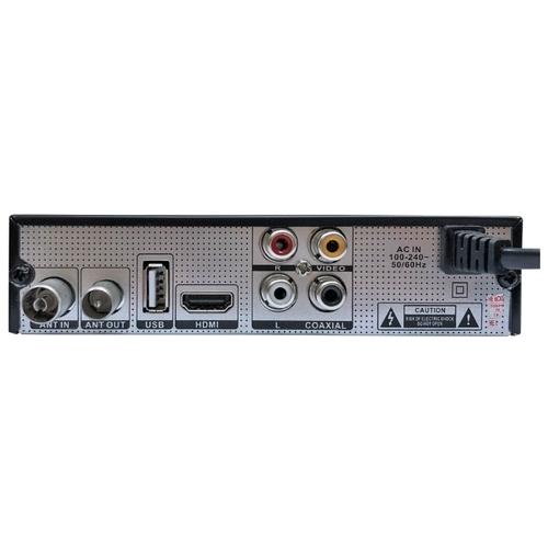 TV-тюнер Oriel 421 (DVB-T2/C)