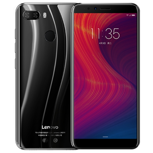Смартфон Lenovo K5 Play 3/32GB