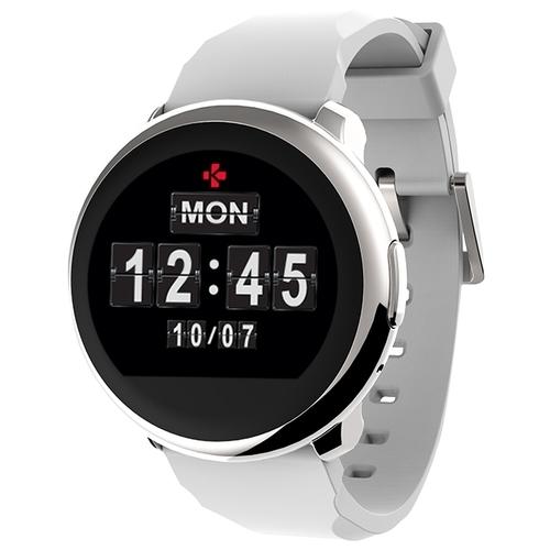 Часы MyKronoz ZeRound (rubber)
