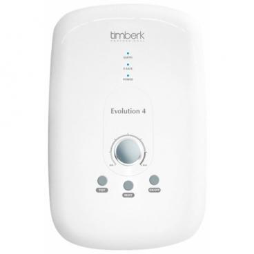 Проточный электрический водонагреватель Timberk WHP-4 OS