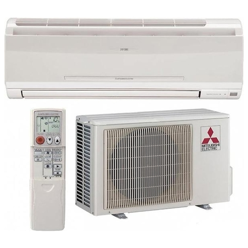 Настенная сплит-система Mitsubishi Electric MSC-GE20VB-E1 / MU-GA20VB-E1