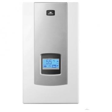 Проточный электрический водонагреватель Kospel PPVE 18/21/24 Focus electronic