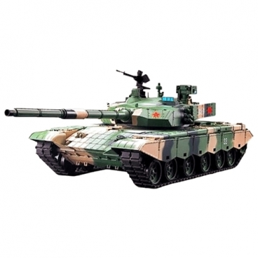 Танк Heng Long ZTZ-99A MBT (3899A-1) 1:16 72.4 см