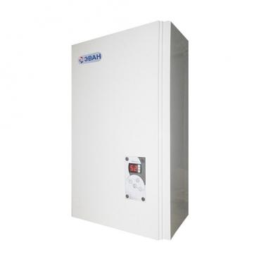 Электрический котел ЭВАН Warmos-IV-5 5.1 кВт одноконтурный