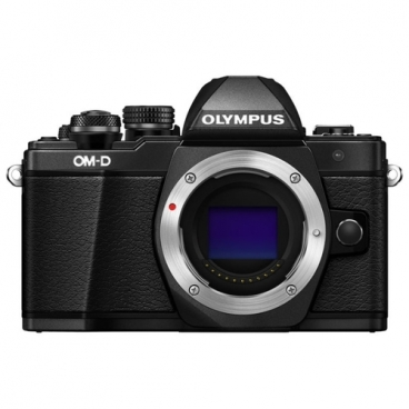 Фотоаппарат Olympus OM-D E-M10 Mark II Body