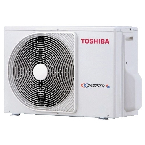 Настенная сплит-система Toshiba RAS-10BKV-E / RAS-10BAV-E