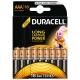 Батарейка Duracell Basic AAA